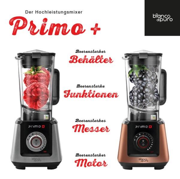 Primo+