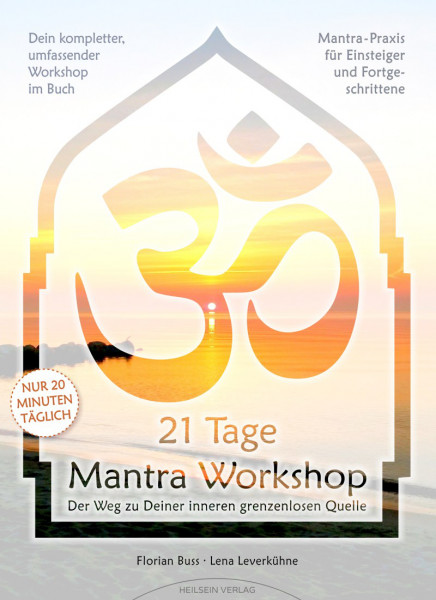 Buch »21 Tage Mantra Workshop«