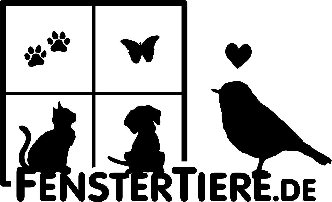 Logo Fenstertiere