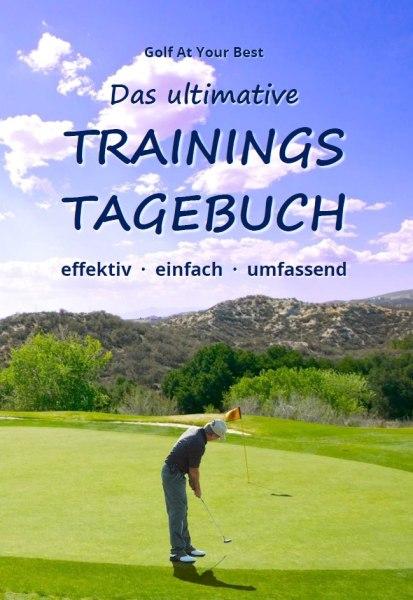 Buch »Das ultimative Trainings-Tagebuch«