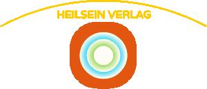 Logo HEILSEIN VERLAG
